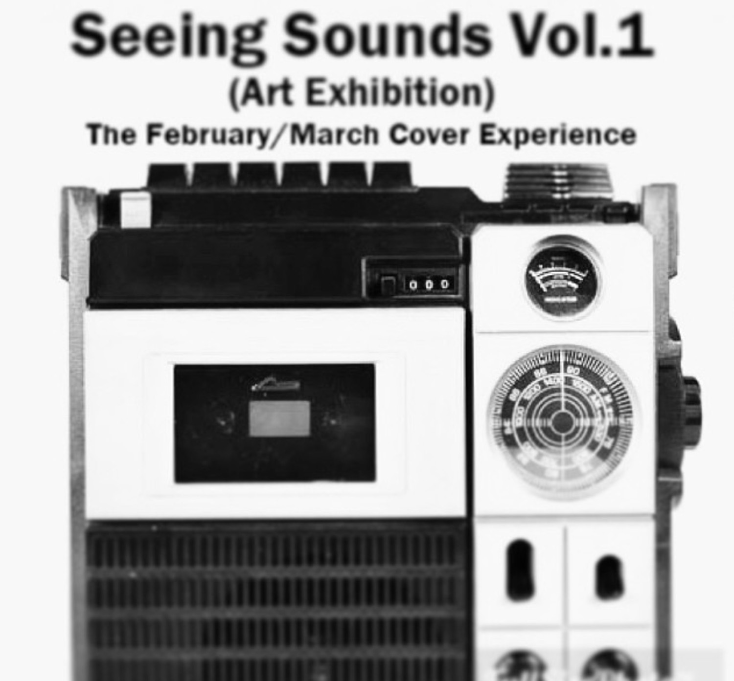 Seeing Sounds 5